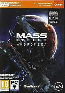 Mass Effect : Andromeda (B01MRFQPUK) | Amazon Products