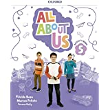 All About Us 5. Activity Book Pack