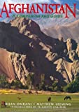 Afghanistan: A Companion and Guide (Odyssey Travel Guides)