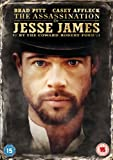 Assassination of Jesse James [Reino Unido] [DVD]