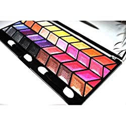 1+Eye+Products Shimmer 40 Class Color Eyeshadow Design Makeup Kit