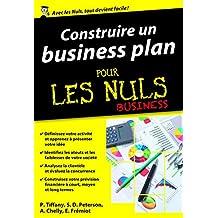 Construire un business plan pour les Nuls poche Business