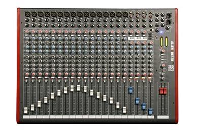 ZED-24 Live / Recording Mixer