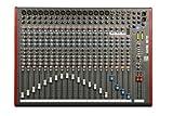 Allen Heath zed24–allen-heath zed-24Mischbatterie USB
