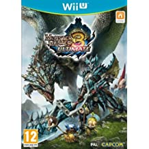 Monster Hunter 3 - Ultimate [import anglais]