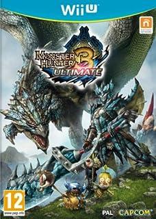 Monster Hunter 3 Ultimate (Nintendo Wii U) (B00B5Q85FU) | Amazon price tracker / tracking, Amazon price history charts, Amazon price watches, Amazon price drop alerts