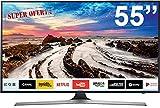SAMSUNG UE55MU6125 Tv Led UHD 4K 55