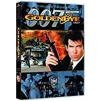 James Bond - Goldeneye