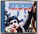 [CDS] Police & Thieves