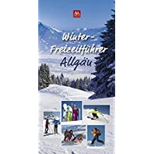 Winter-Freizeitführer Allgäu