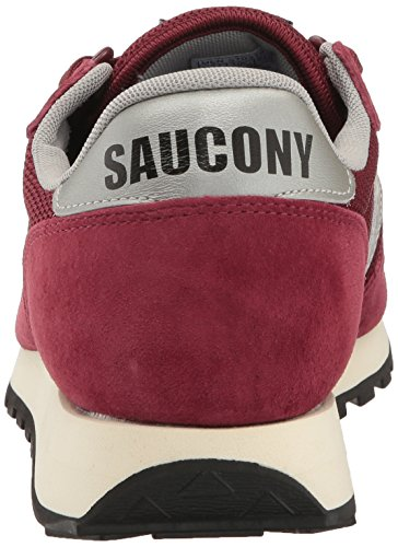 Saucony Zapatilla S70319-1 Freedom Garnet Rot
