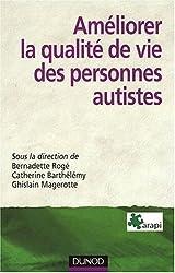 Améliorer la qualité de vie des personnes autistes