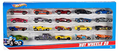 Hot Wheels H7045...
