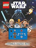 The Official Lego® Star Wars Annual 2017