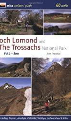 Loch Lomond and the Trossachs National Park: East v. 2