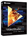 Corel Video Studio - Video editing software for all Levels of expertise - From movies in minutes to advanced timeline editing, VideoStudio Pro X9.5 has something for every video editor. Tell your story—your way—with the new multi-camera editor, hundr...