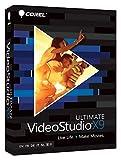 Corel VideoStudio Pro X9 Ultimate (DVD)