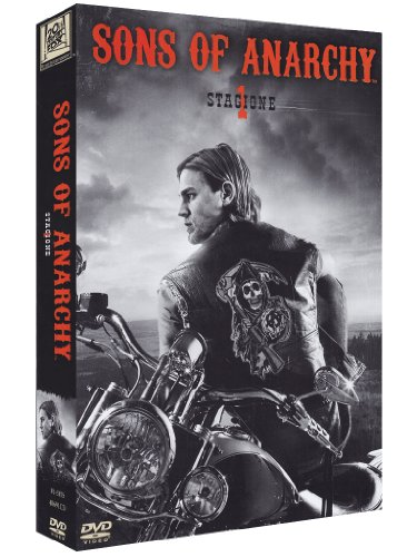 Sons of anarchy Stagione 01