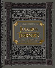 Juego de tronos: Tras las cámaras de HBO. El libro oficial de par Bryan Cogman