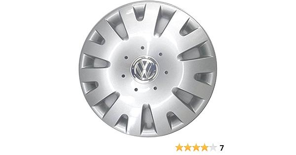 Vw 4 X Original Vw Wheel Cover Wheel Trim 14 Inch Fox Polo 5z0071454 6q0601147q Rgz Auto