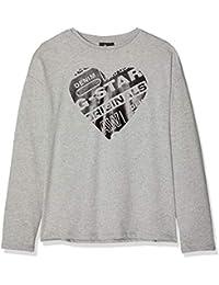G-STAR RAW Sp10525 LS tee Camiseta de Manga Larga para Niñas