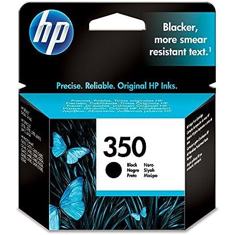 HP CB335EE - Cartucho de tinta, negro