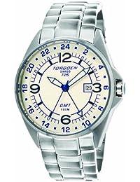 Torgoen T25204 - Reloj para hombres