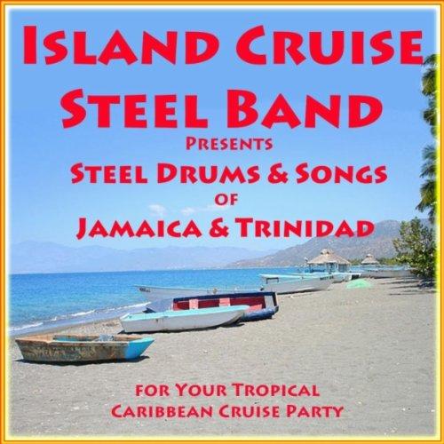 Jah Moon (Steel Pan Chill Mix) (Steel Pan-musik)