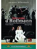 Offenbach: Les Contes D'hoffmann [2 DVDs] [Alemania]