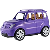 Barbie DVX58 SUV