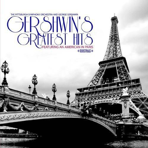 Gershwin S Greatest Hits Featu