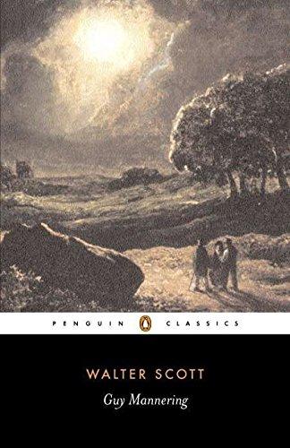 Guy Mannering (Penguin Classics) por Walter Scott