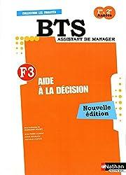 AIDE A DECISION BTS FINALITE 3