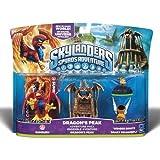Skylanders Spyros Adventure Pack: Dragon...