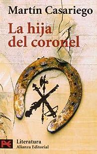 La hija del coronel par Martín Casariego