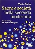 Scarica Libro Sacro e societa nella seconda modernita Fenomenologia dell esperienza religiosa (PDF,EPUB,MOBI) Online Italiano Gratis