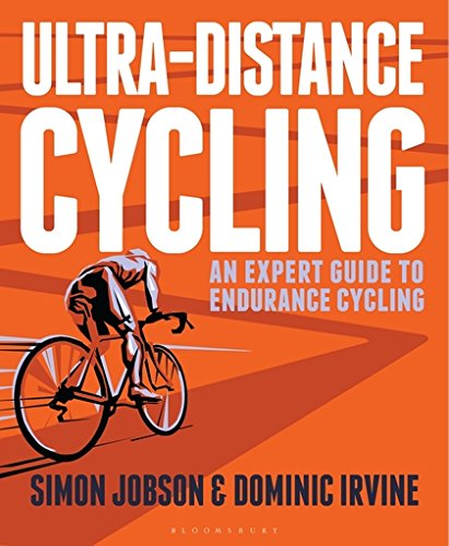 Ultra-Distance Cycling: An Expert Guide to Endurance Cycling por Simon Jobson