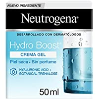 Neutrogena Hydro Boost Crema Gel Hidratante, 50 ml
