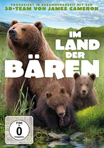 Preisvergleich Produktbild Im Land der Bären