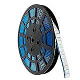 Auswuchtgewicht auf Rolle 1200x5g Stahlgewicht verzinkt Abrißkante PKW Alufelgen 6KG Werkstatt Reparatur Reifen Rad Räder Wechsel