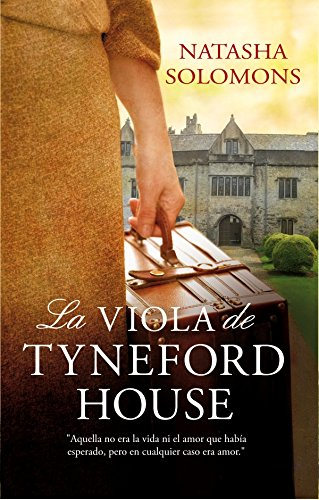 La Viola De Tyneford House descarga pdf epub mobi fb2