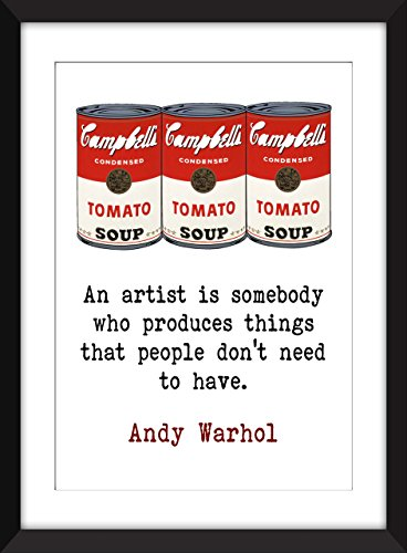 andy-warhol-quote-artist-quota-unframed-stampa