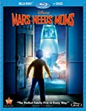 Mars Needs Moms [Blu-ray] [Import italien]