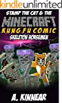 Minecraft: Stamp the Cat and the Skel...
