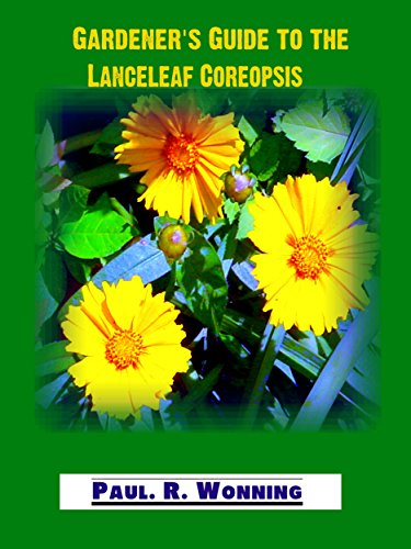 Gardeners guide to the lanceleaf coreopsis guide to perennial gardeners guide to the lanceleaf coreopsis guide to perennial tickseed for the full sun garden mightylinksfo