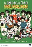 Collège Fou Fou Fou (le) Kimengumi Vol.3