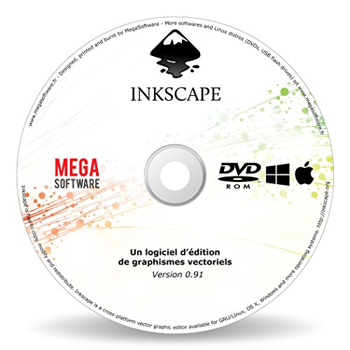 Inkscape - Une alternative à Adobe Illustrator