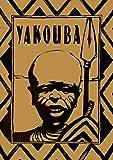 Yakouba | Dedieu, Thierry (1955-.... ) - Auteur et illustrateur d'ouvrages pour la jeunes