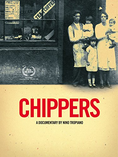 Dublin-chip (Chippers)
