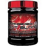 Scitec Nutrition Hot Blood 3.0 Fórmula Pre Entrenamiento ...
